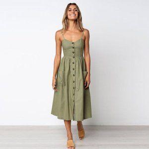 Women Pocket Dress Branded Wear For Less (BFL)